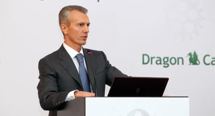 АМКУ разрешил Dragon Capital купить два логистических центра