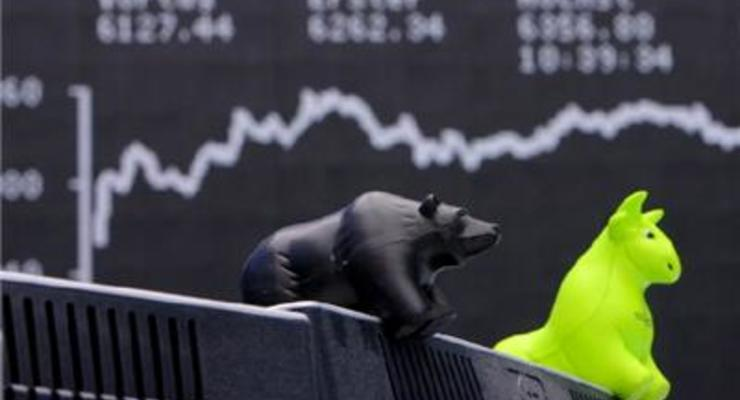 Доходность госбондов Украины показала наибольший рост с февраля