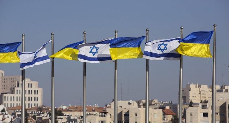 Израиль предоставил Украине крупную квоту по трудоустройству