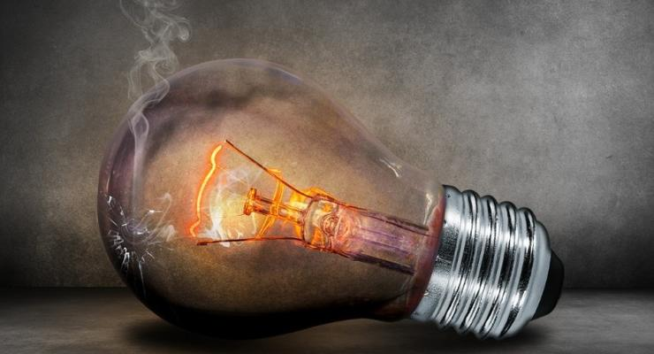 Украинцам компенсируют некачественные услуги по электроснабжению