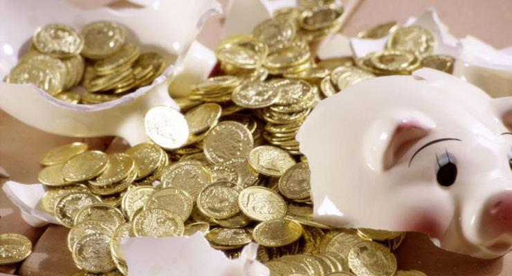 За отмывание денег: НБУ ликвидирует очередной банк