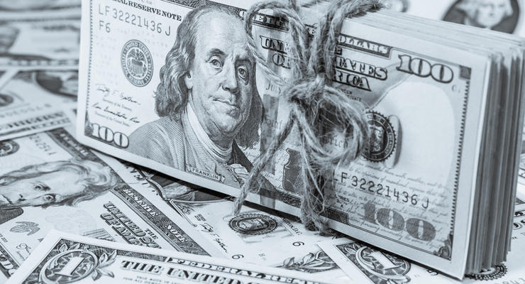Минфин выплатил более $505 млн по реструктуризированным бондам