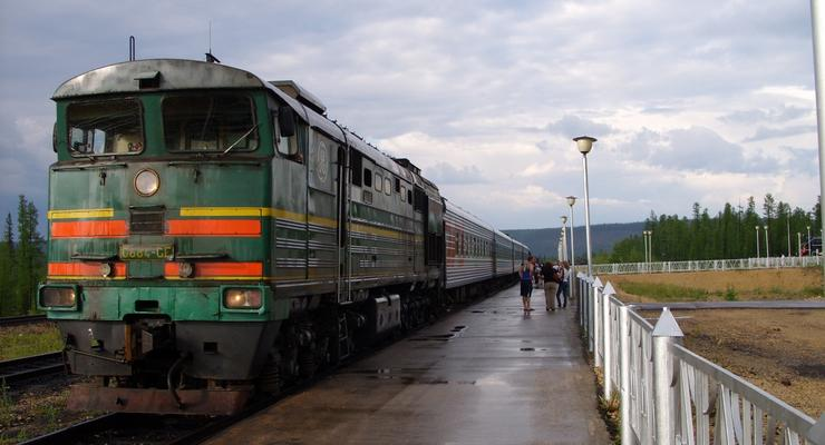 Укрзализныця закупит дизтопливо на 150 млн грн