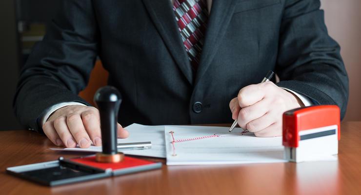 Жесткая реформа: К чему приведет усиление контроля за нотариусами