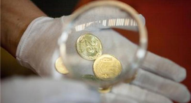 С начала года гривна девальвировала к доллару на 6% - НБУ