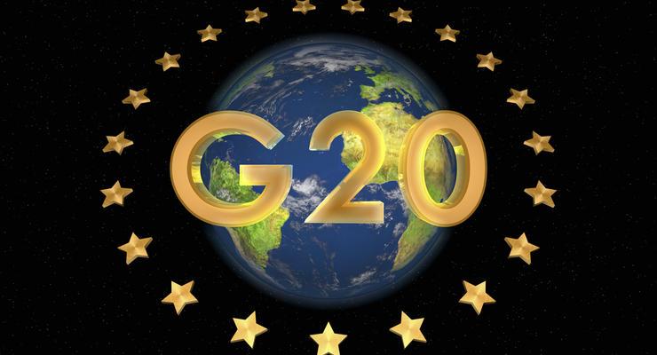 G20 разработает программу устойчивого развития экономики