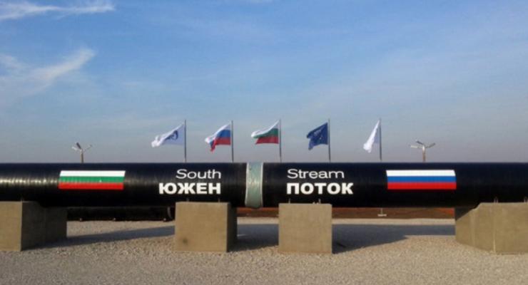 Болгария надеется на российский газ для своего хаба