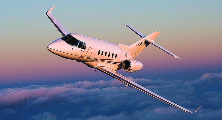 Неземное богатство: ТОП-5 самых дорогих частных самолетов