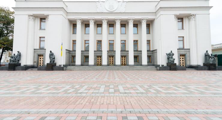 Верховная Рада проигнорировала законопроекты МЭРТ по дерегуляции