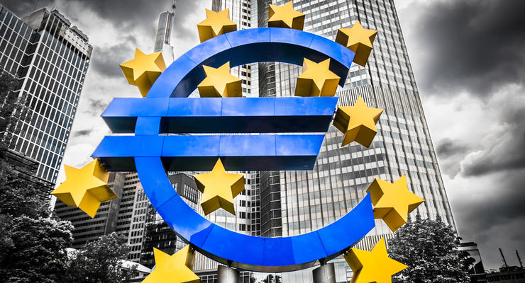 Евроцентробанк сохранил базовую ставку на нулевом уровне