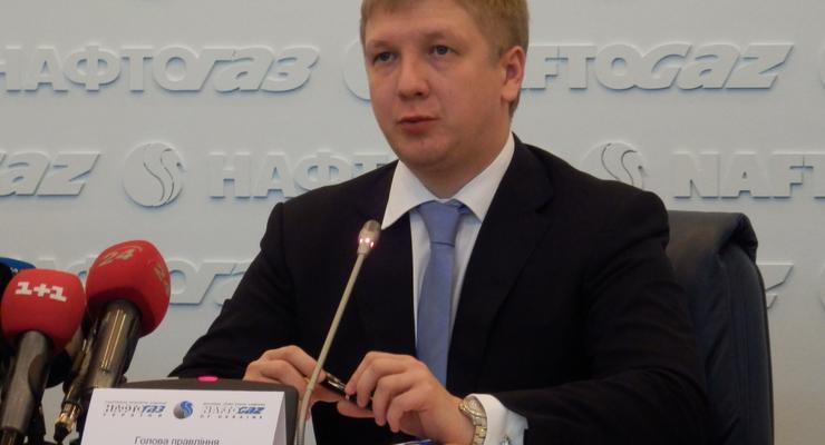 Зависимости от российского газа нет - Коболев