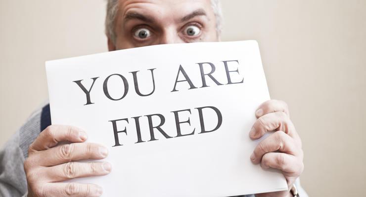 Американский банк уволил тысячи нечестных сотрудников