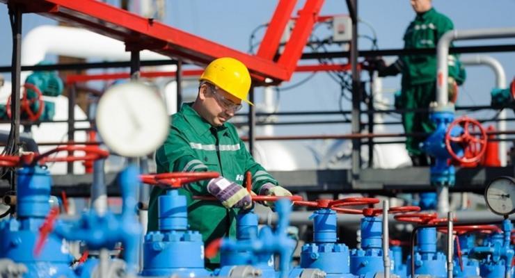 Вышки, скважины и котята: Как добывают газ в Украине