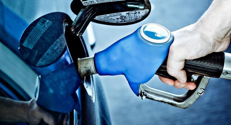 Россия затеяла передел топливного рынка Украины
