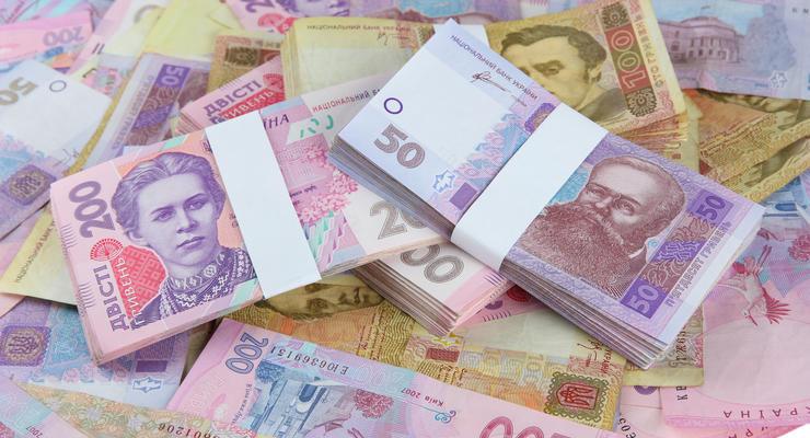 Нацбанк выпустил наборы коллекционных банкнот