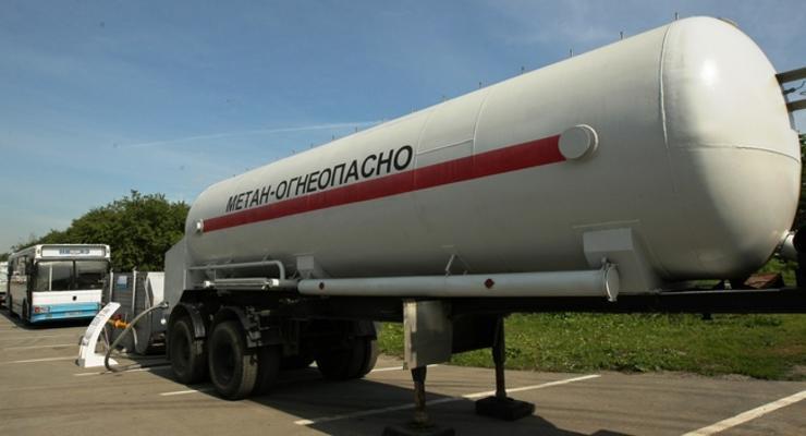 В Антимонопольном комитете указали на причины роста цен на сжиженный газ