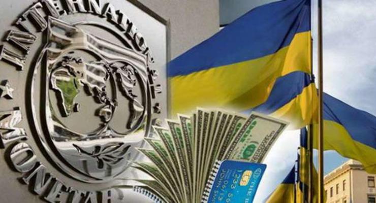 В Минфине рассказали, на что пойдет $1 млрд от МВФ