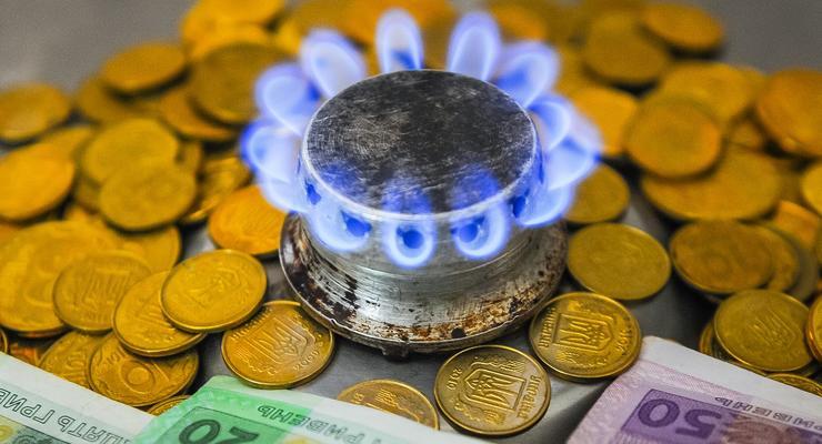 Жителям Киевской области будут отключать газ из-за долгов