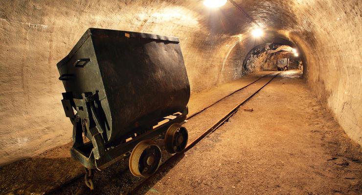 Украина может обойтись без поставок угля из зоны АТО - Насалик