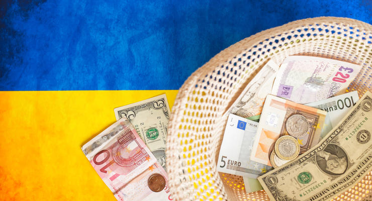 ЕС готовит Украине финансовую помощь в размере ?600 млн