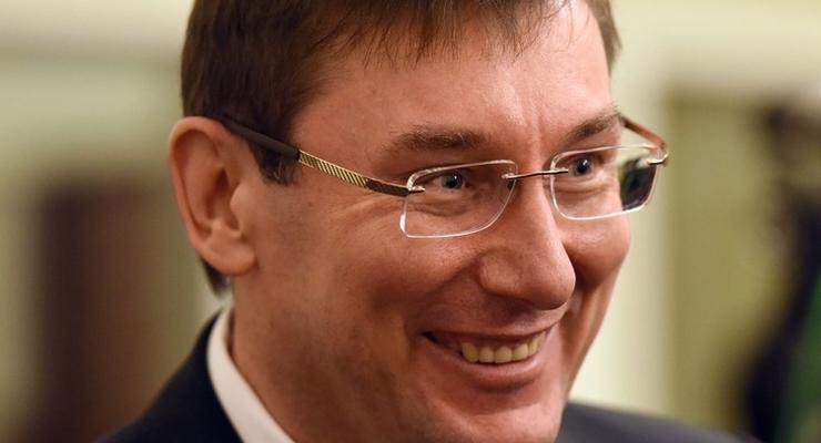 Работникам прокуратуры значительно повысят зарплату - Луценко