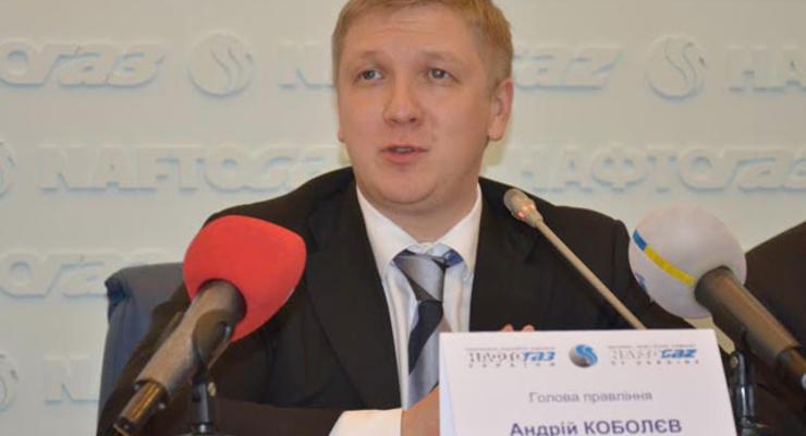 Решить проблемы газотранспортной системы без Европы невозможно - Коболев
