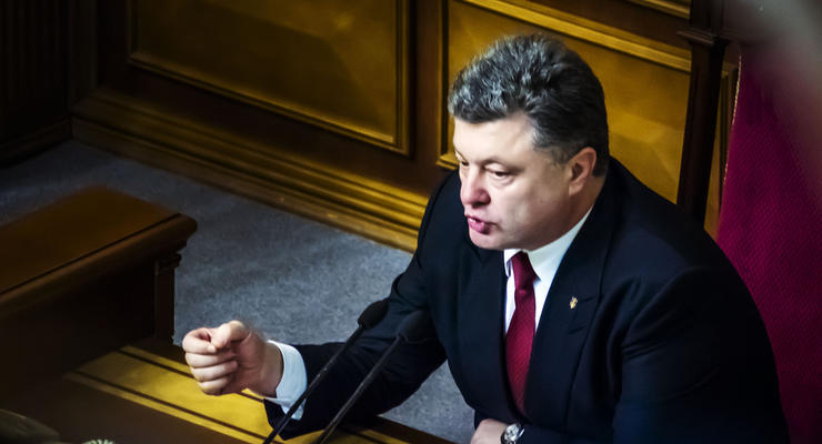 Порошенко лично поручил решить проблему Укртрансгаза - СМИ