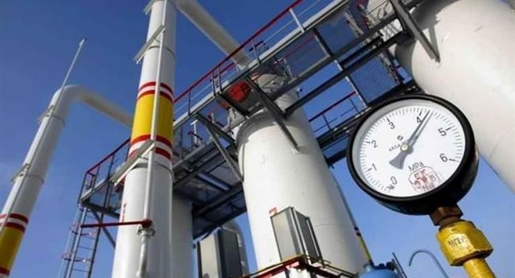 Укртрансгаз вернулся в управление Нафтогаза