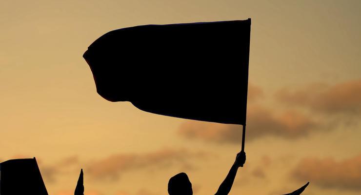 Близится антинациональная революция