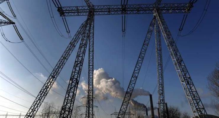 Верховная Рада одобрила законопроект о рынке электроэнергии