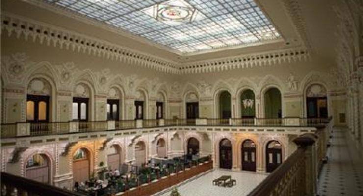 НБУ отобрал лицензию у Пиоглобал Капитал