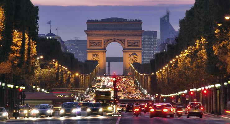 Мой Paris: Записки одинокого туриста