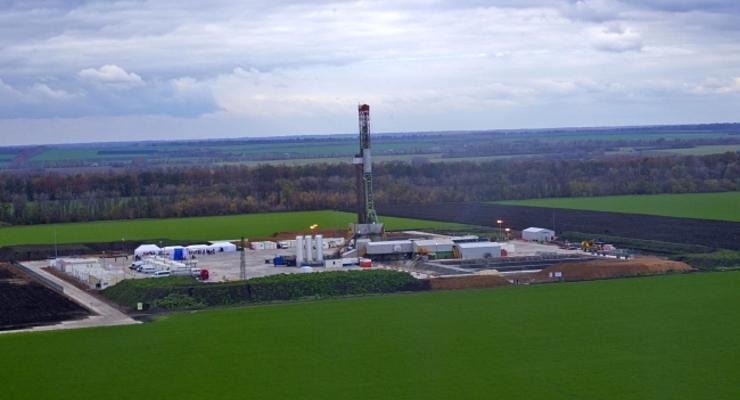 На рынок газодобычи в Украине возвращается российский капитал