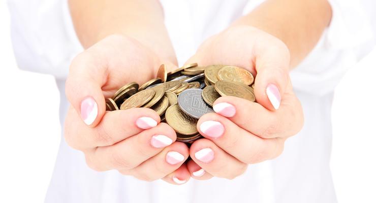 Задолженность по зарплате за месяц сократилась на 7%