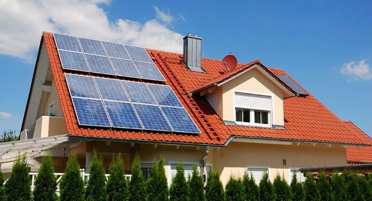 Энергонезависимость близко: Какое будущее у солнечных батарей в Украине