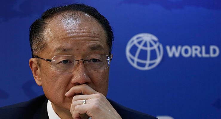 Всемирный банк переизбрал президента на второй срок