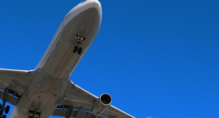 Украинской авиакомпании отказали в выдаче лицензии
