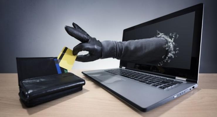 В Украине участились случаи афер с платежными картами