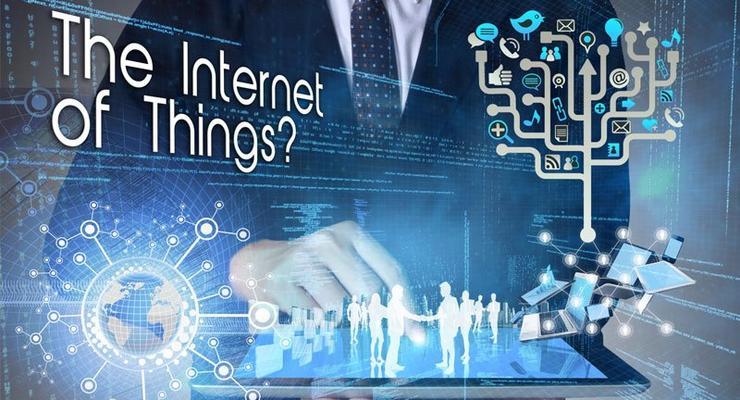 Эпоха прозрачности: Как интернет вещей изменит финансовый мир