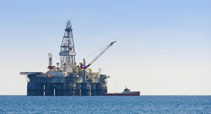 Нефть достигла $50 за баррель