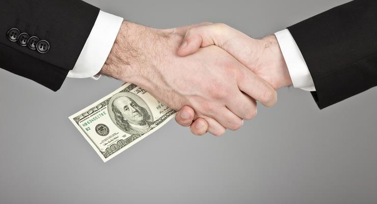 Укроборонпром заключает сомнительные сделки с зарубежными компаниями