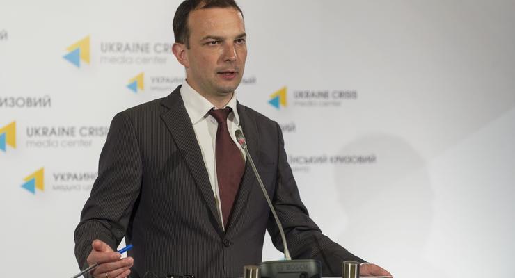 Проект Грынива вернет нас во времена Януковича - Соболев