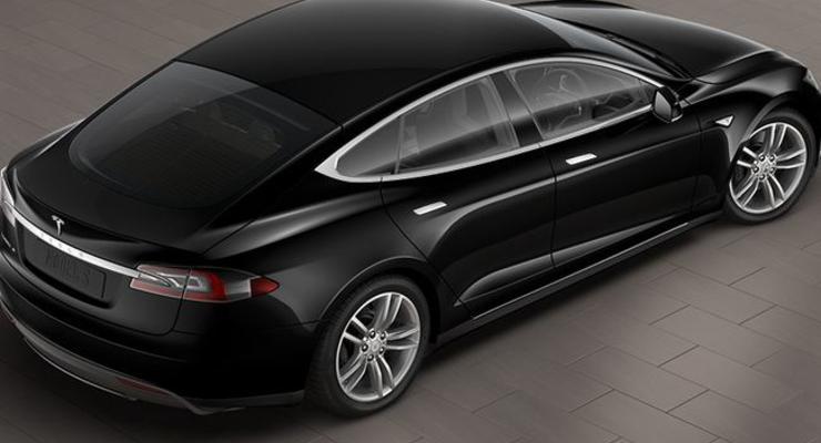 Продажи автомобилей Tesla выросли в два раза