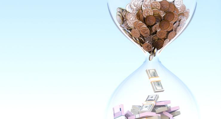 В сентябре доходы госбюджета выросли на 20%