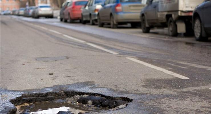 Как в Украине будут решать проблему плохих дорог