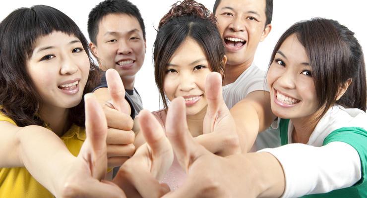 Кабмин упростил оформление виз для китайских туристов