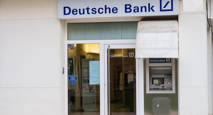 Deutsche Bank может решить все свои проблемы
