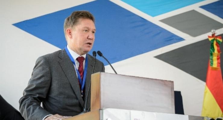 В Газпроме уверены, что цена на энергоресурсы будет расти