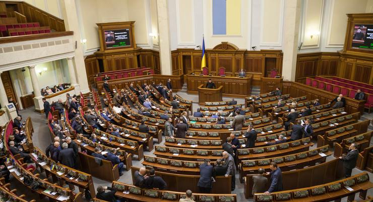 Верховная Рада разрешила Укравтодору использовать польский кредит