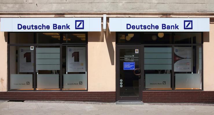 Deutsche Bank может избежать наказания за махинации в РФ